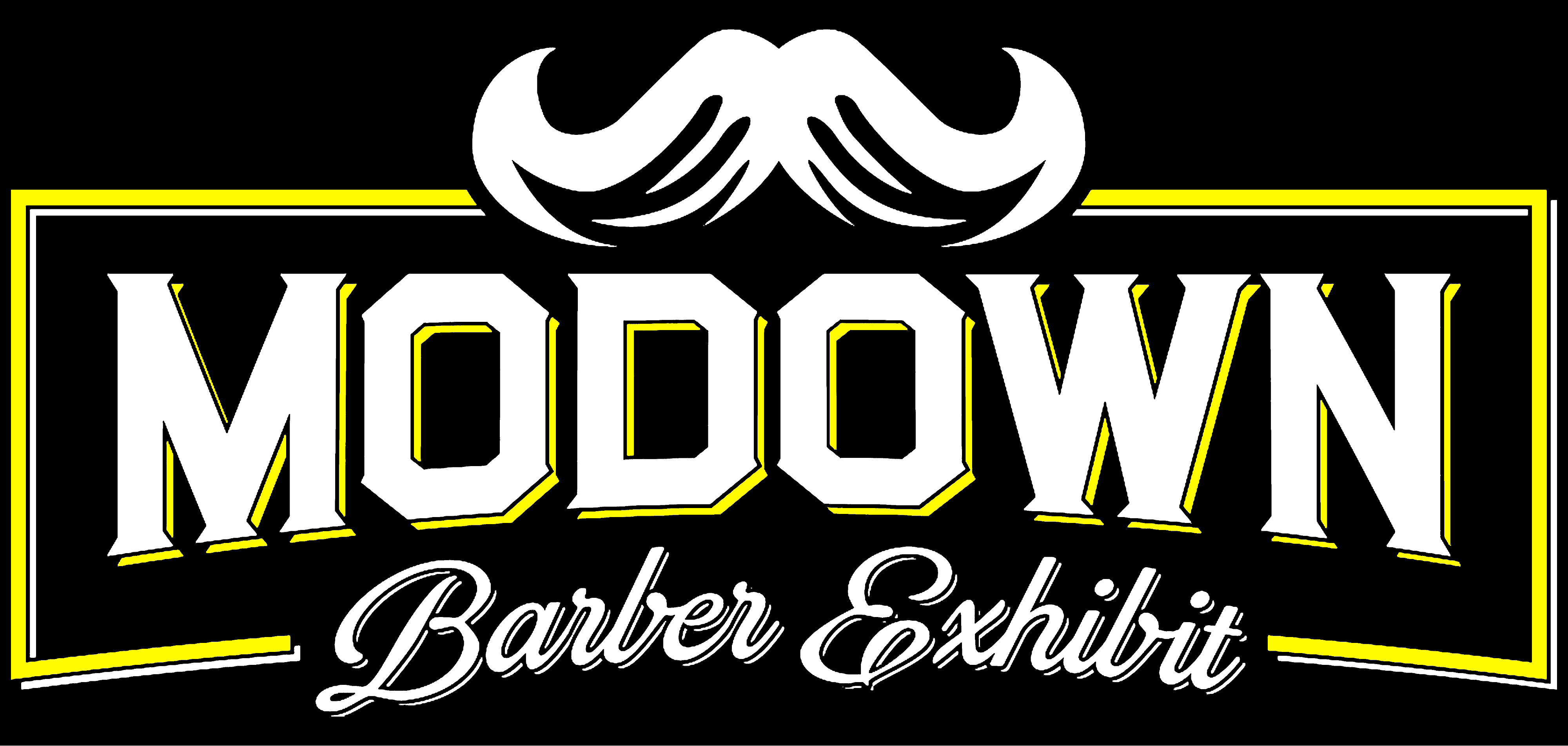 Modown Barber Exhibit - Barber Society